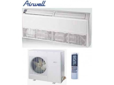 Airwell FWD DCI